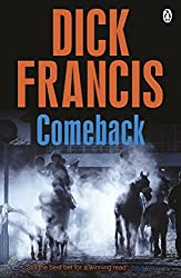 Comeback (Francis Thriller)