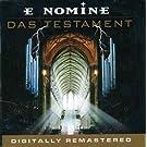Das Testament-Dig.Remastered