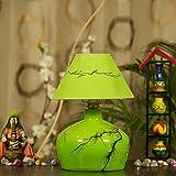Kalaplanet Modern Terracotta Lamp