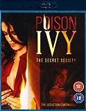 POISON IVY 4 - The Secret Society [Blu-ray] [Import]