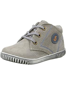 Minibel Lewis - Zapatos de Primeros Pasos Bebé-Niños