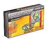 Geomag - Mechanics, 154 Piezas, Juego de construcción (Toy Partner...