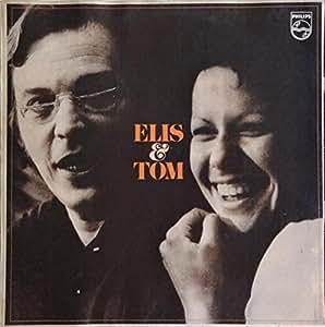Tom & Antonio Carl [Import USA]