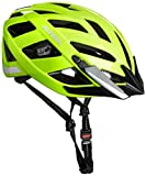 ALPINA Radhelm Panoma City, be Visible Reflective, 52-57 cm