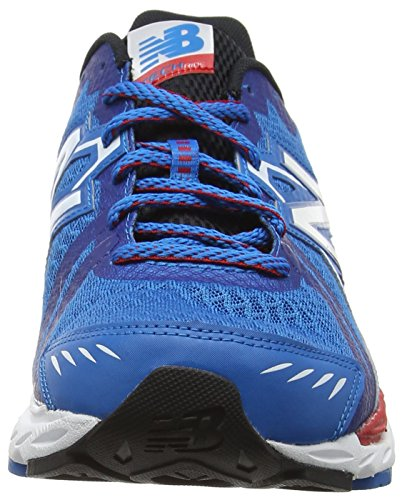 New Balance 670v5, Chaussures de Fitness Homme Multicolore (Blue 400)