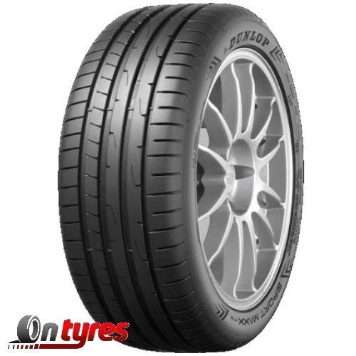 Dunlop SP Sport Maxx RT 2 XL MFS - 205/50R17 93Y - Pneu Été