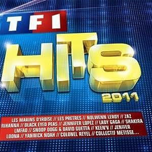 TF1 Hits 2011 (2 CD)