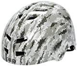 KED Control K-Star Helmet Kids Grey 2017 mountainbike helm downhill