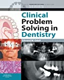 Image de Clinical Problem Solving in Dentistry E-Book