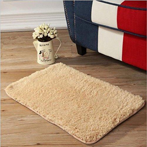 New day-Arctic cashmere tappeto di lana imitazione visone tappeto , beige , 120*160cm