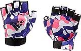 adidas Hockey OD Glove, Light Pink, L