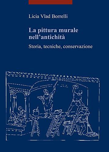 la-pittura-murale-nellantichita-storia-tecniche-conservazione