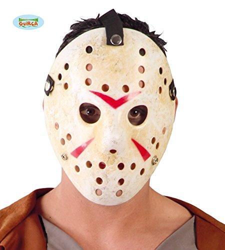 41 - Horrormaske (Halloween-fiesta)