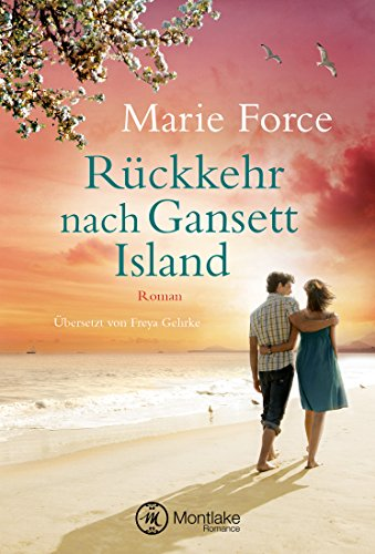 Rückkehr nach Gansett Island (Die McCarthys 8) -