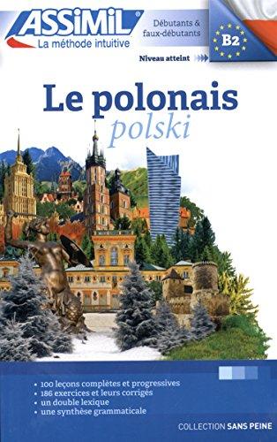 Le polonais, débutants et faux-débutants B2 par Assimil