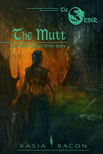 The Mutt by Kasia Bacon | amazon.com
