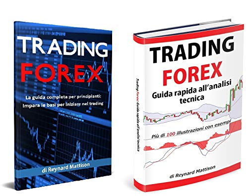 1965b0ee6c TRADING: Trading online per principianti, investire nel mercato forex,  guadagnare online, investimenti