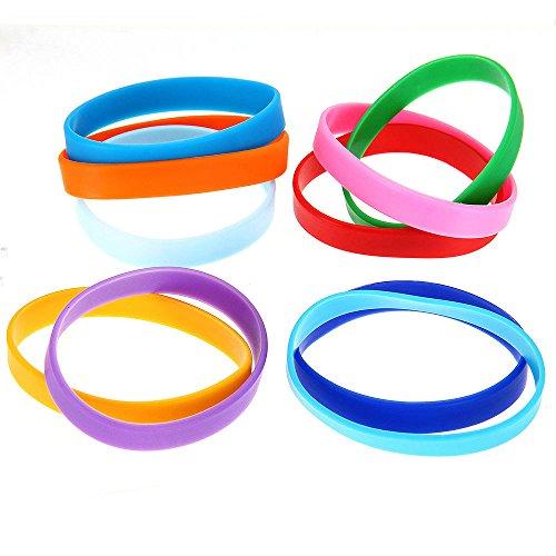 10x-bracelets-gourmettes-en-caoutchouc-multicolore-12mm