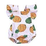 da5d9ba44 YanHoo Ropa Bebés 2Pcs Trajes de Bautizo Camisa Bowtie Top + Tirantes  Shorts Correa