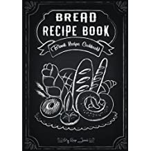 blank recipe pages