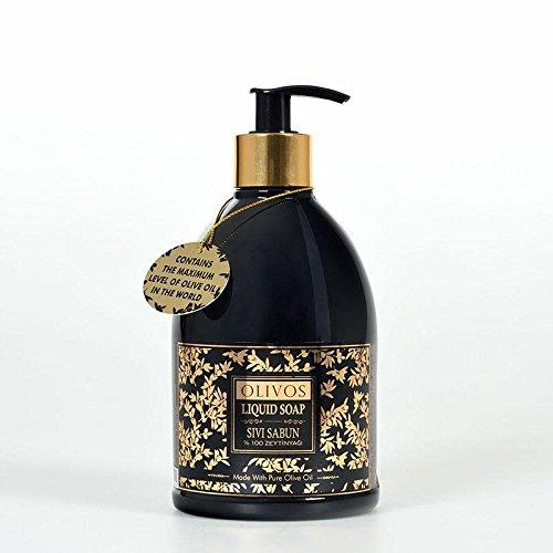OLIVOS Olive Oil Liquid Savon 500 ml