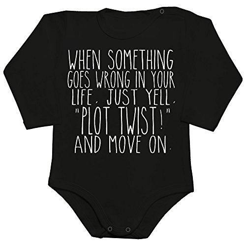 when-something-goes-wrong-shout-plot-twist-baby-romper-long-sleeve-bodysuit-extra-large