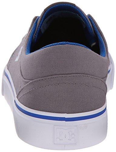 DC TRASE TXFRN Herren Sneakers Grey/Blue