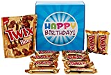 The Ultimate Twix Bar Chocolate Lovers Happy Birthday Gift...