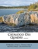 eBook Gratis da Scaricare Catalogo Dei Quadri (PDF,EPUB,MOBI) Online Italiano