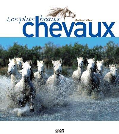 Les plus beaux chevaux PDF Books
