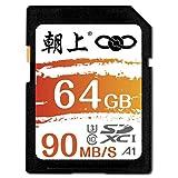 Scheda di memoria SD card per fotocamera M10 Scheda di memoria per registratore di velocità ad alta velocità Micro Single Car 90M / s U3 con lettore di schede 2 in 1 USB3.0 16 GB, 32 GB, 64 GB, 128 GB