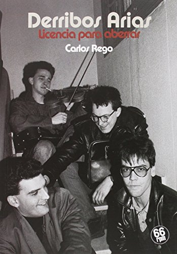 Descargar Libro Derribos Arias (LP) de CARLOS REGO TESOURO