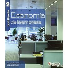 Economía y Organización de Empresas 2º Bachillerato / 2009 - 9788498264906