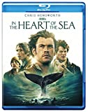 IN THE HEART OF THE SEA (BLU-RAY + DVD + DIGITAL HD ULTRAVIOLET COMBO PACK)