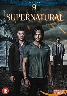 Supernatural Season 9 (Region 2 import) [DVD] (B00NHWPD14) | Amazon price tracker / tracking, Amazon price history charts, Amazon price watches, Amazon price drop alerts