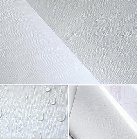 Grain de bois contacter papier autocollant en vinyle Shelf Liner