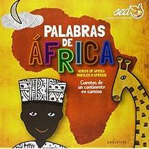 Palabras de Africa