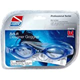 Bestway 8321220 Gafas natación hidroprofesional antivaho