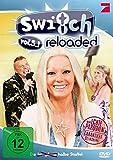 Switch reloaded Vol. 5.1 (Folge 1-8 der fünften Staffel)