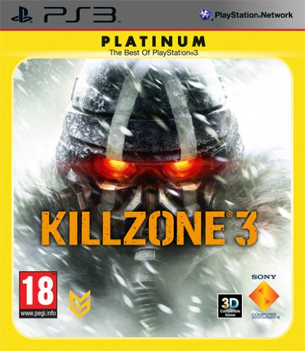Killzone 3 - Platinum Edition