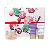 Clarins Extra Firming Day Cream 50 ml Night Cream 15 ml Mask 15 ml Essentials Skincare Set