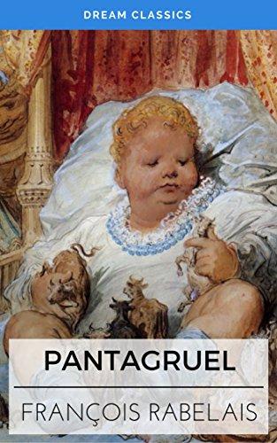 Pantagruel (Dream Classics)