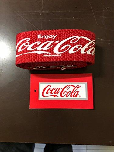 Cintura Cola Cola in tela
