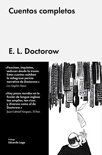 Cuentos completos (Narrativa Extranjera) por Edgar Lawrence Doctorow