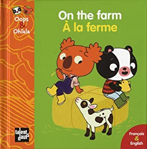 "Afficher ""Oops & Ohlala On the farm"""