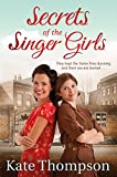 Image de Secrets of the Singer Girls (English Edition)