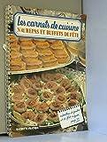 Les carnets de cuisine N°41 - Repas et buffets de fête...