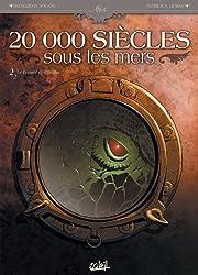 20 000 siècles sous les mers, tome 2 : Le repère de Cthulhu
