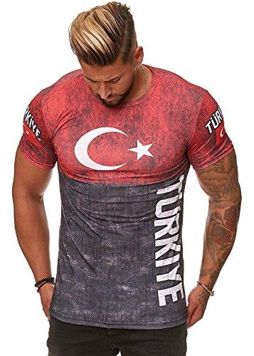 Code47 Türkei 1186 XXL (Türkei Shirts)