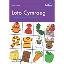Loto Cymraeg. A Fun Way to Reinforce Welsh Vocabulary (Welsh Edition) by Colette Elliott (2009-05-05)